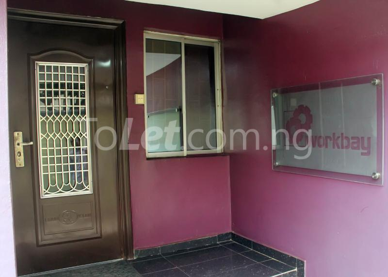 Private Office Co working space for rent 14a, Bayo Dejonwo LSDPC Maryland Estate Maryland Lagos - 4