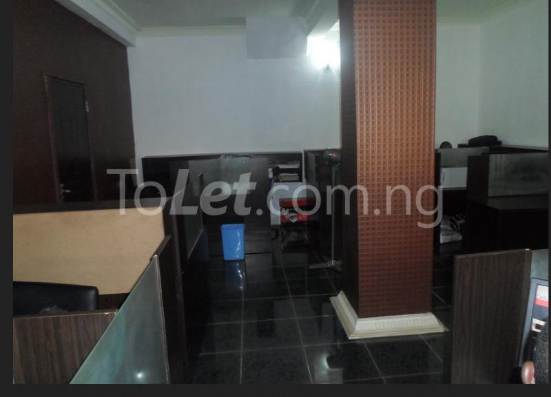 Office Space Commercial Property for shortlet Bayo Dejonwo Street. Shonibare Estate Maryland Lagos - 1