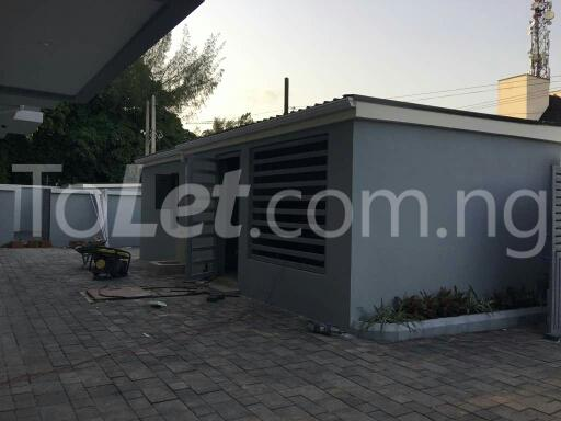 4 bedroom House for sale Off Alexander Road Gerard road Ikoyi Lagos - 9