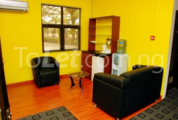 1 bedroom mini flat  Office Space Commercial Property for rent Trans Amadi Industrial Layout Trans Amadi Port Harcourt Rivers - 3