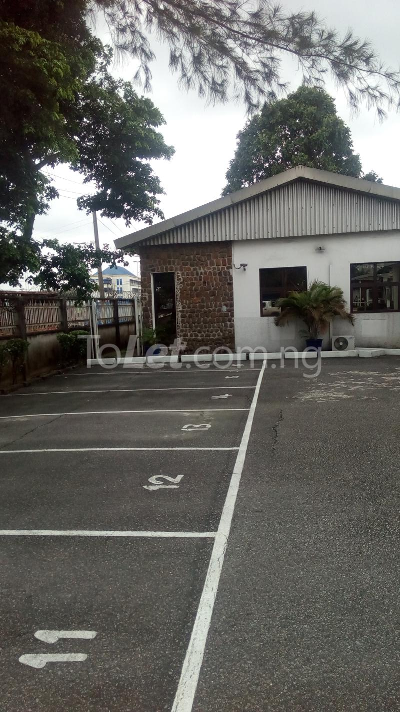 1 bedroom mini flat  Office Space Commercial Property for rent Trans Amadi Industrial Layout Trans Amadi Port Harcourt Rivers - 8