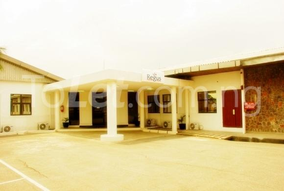 1 bedroom mini flat  Office Space Commercial Property for rent Trans Amadi Industrial Layout Trans Amadi Port Harcourt Rivers - 6