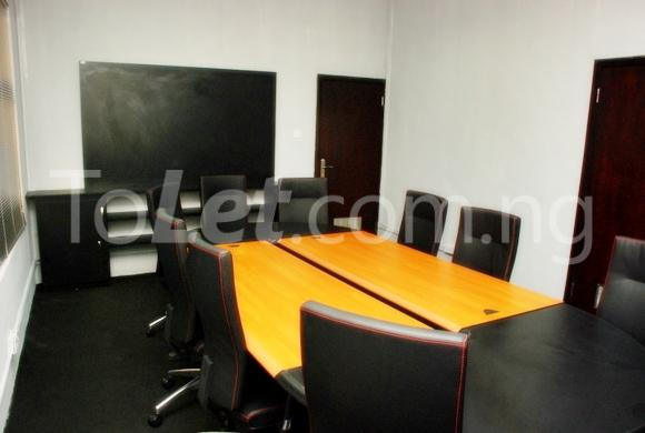 1 bedroom mini flat  Office Space Commercial Property for rent Trans Amadi Industrial Layout Trans Amadi Port Harcourt Rivers - 4