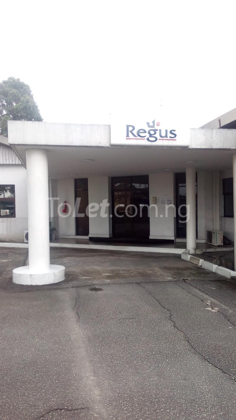 1 bedroom mini flat  Office Space Commercial Property for rent Trans Amadi Industrial Layout Trans Amadi Port Harcourt Rivers - 7
