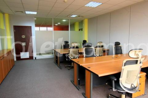 1 bedroom mini flat  Office Space Commercial Property for rent Trans Amadi Industrial Layout Trans Amadi Port Harcourt Rivers - 0