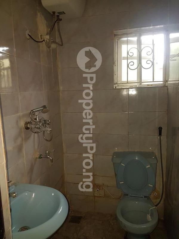 2 bedroom Flat / Apartment for rent Abati Street  idi- Araba Surulere Lagos - 4