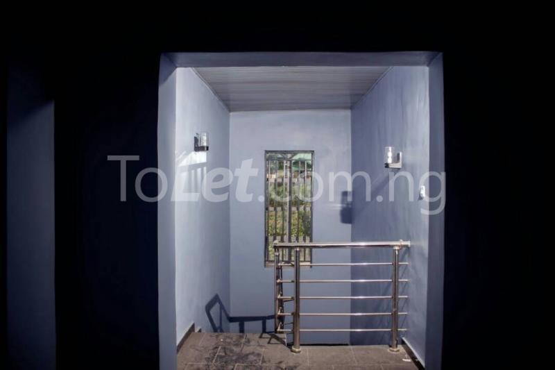 1 bedroom mini flat  Flat / Apartment for sale abuja street Ado-Ekiti Ekiti - 2