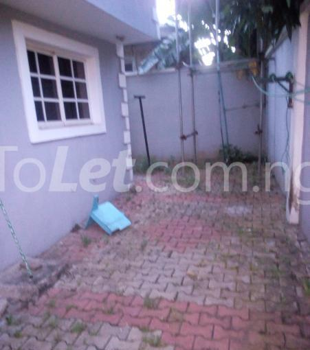 5 bedroom Detached Duplex House for sale Oke Afa Off Lagos Ibadan Expressway; Magboro Obafemi Owode Ogun - 3