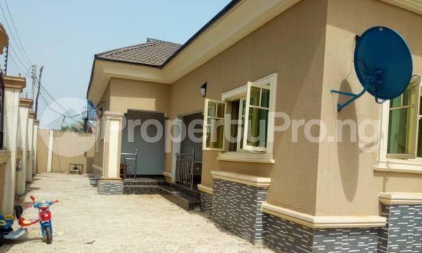 5 bedroom Detached Bungalow House for sale Erediawa Street, Off Sapele Road Oredo Edo - 2
