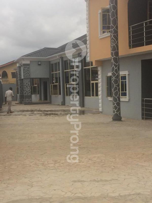 10 bedroom Event Centre Commercial Property for rent Awori junction Abule Egba Lagos  Abule Egba Abule Egba Lagos - 4