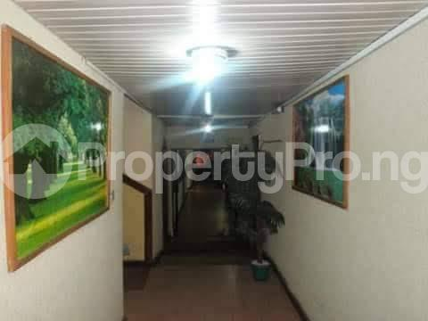 Hotel/Guest House Commercial Property for sale Off Osolo Way Off International Airport Road by Ajao Estate Airport Road Oshodi Lagos - 0