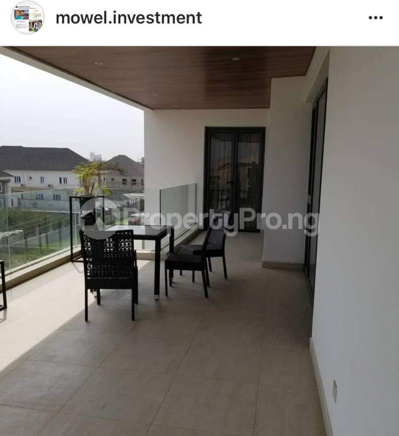 Hotel/Guest House Commercial Property for sale Off Osolo Way Off International Airport Road by Ajao Estate Airport Road Oshodi Lagos - 3