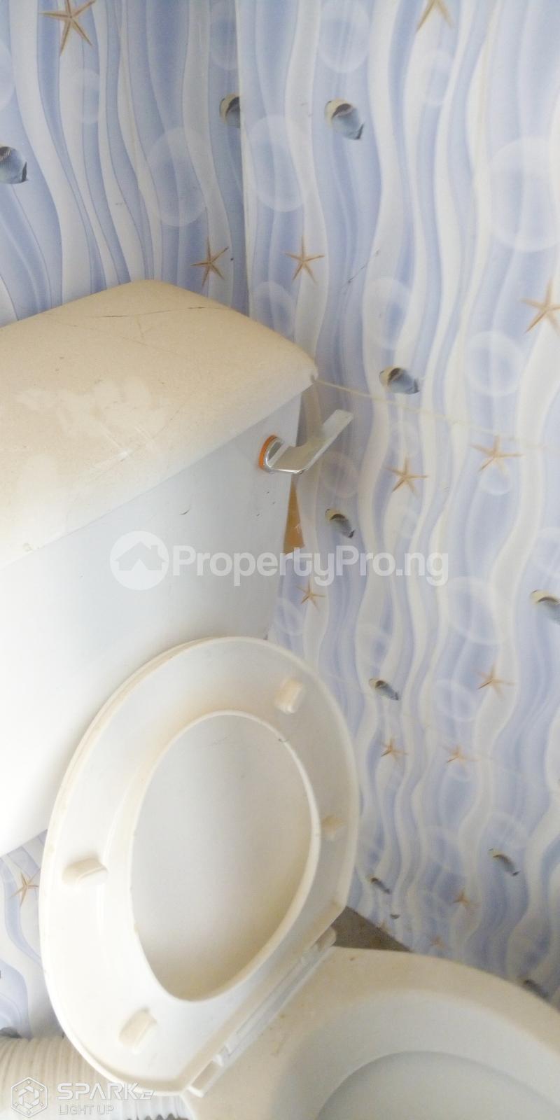 3 bedroom Flat / Apartment for rent . Magboro Obafemi Owode Ogun - 5