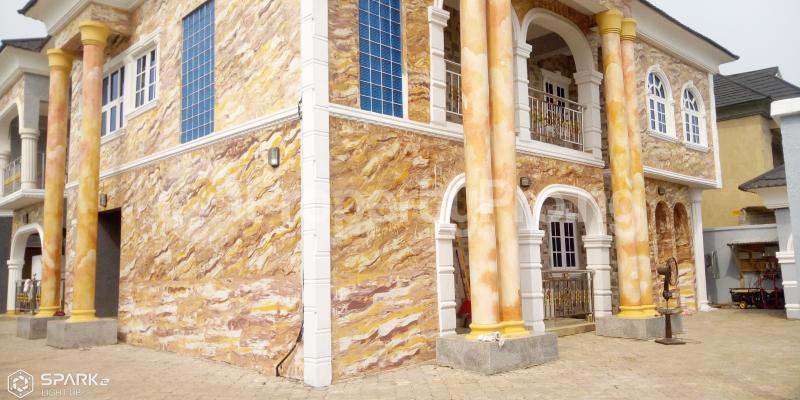 3 bedroom Flat / Apartment for rent . Magboro Obafemi Owode Ogun - 0