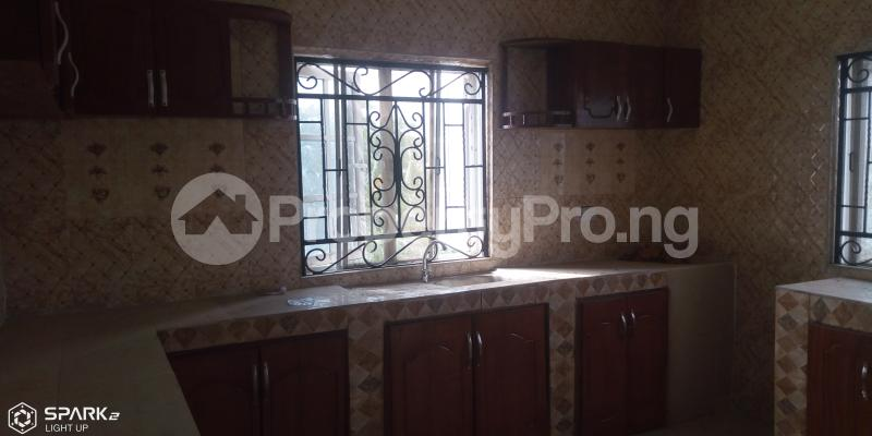3 bedroom Flat / Apartment for rent . Magboro Obafemi Owode Ogun - 4