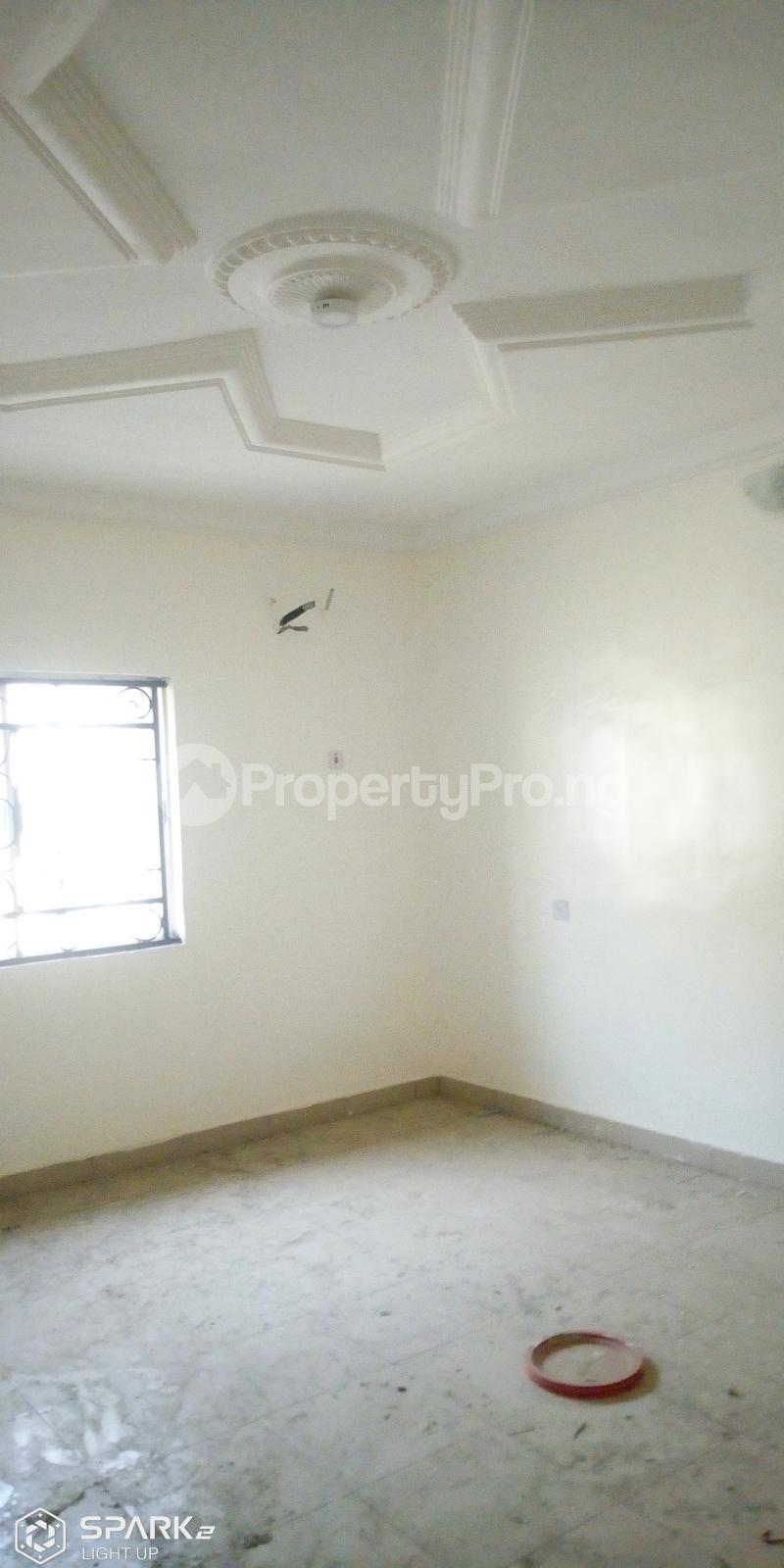 3 bedroom Flat / Apartment for rent . Magboro Obafemi Owode Ogun - 1