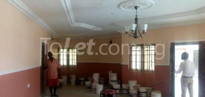 3 bedroom Flat / Apartment for rent Jabi, Abuja Dakibiyu Abuja - 6