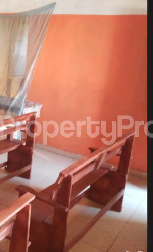 Commercial Property for sale Along Prime main road; Osogbo Osun - 1