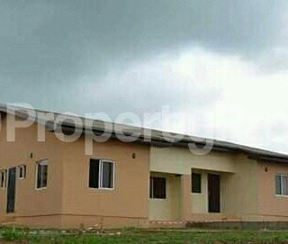 3 bedroom Semi Detached Bungalow House for sale Agbowa, Ikorodu Lagos Ikorodu Lagos - 0