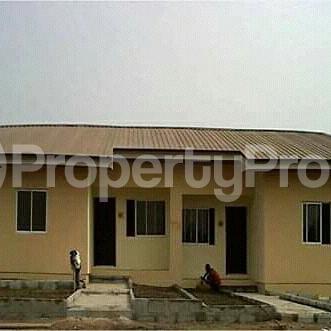 3 bedroom Semi Detached Bungalow House for sale Agbowa, Ikorodu Lagos Ikorodu Lagos - 2