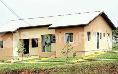 3 bedroom Semi Detached Bungalow House for sale Agbowa, Ikorodu Lagos Ikorodu Lagos - 3