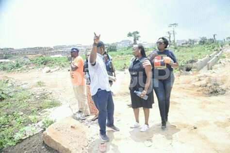 Mixed   Use Land Land for sale  Ilara Town, Epe (Close to Augustine University) Epe Road Epe Lagos - 1