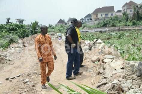 Mixed   Use Land Land for sale  Ilara Town, Epe (Close to Augustine University) Epe Road Epe Lagos - 2