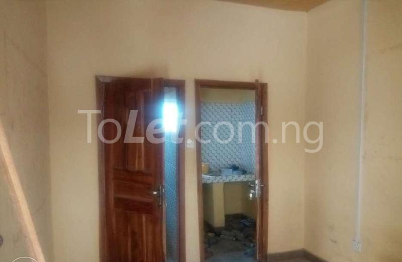 1 bedroom mini flat  Self Contain Flat / Apartment for rent Alao Farm Area, Tanke Ilorin Kwara - 3