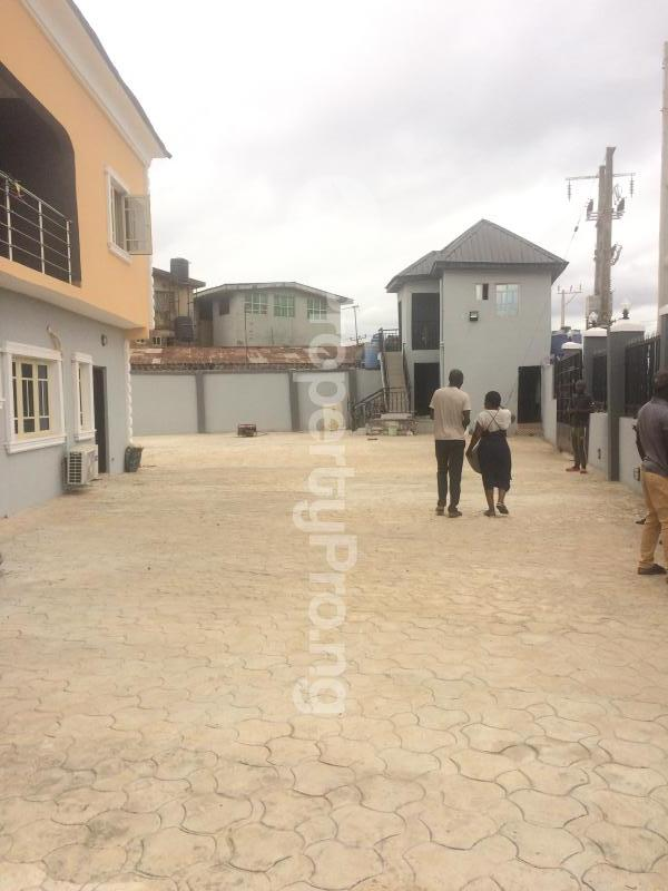 10 bedroom Event Centre Commercial Property for rent Awori junction Abule Egba Lagos  Abule Egba Abule Egba Lagos - 1