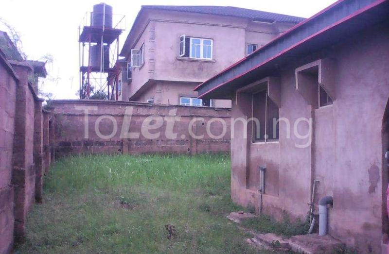 5 bedroom Flat / Apartment for sale Ibadan South West, Ibadan, Oyo Ibadan Oyo - 1