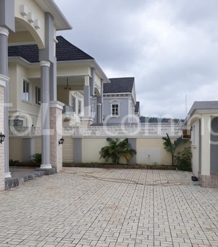 5 bedroom Detached Duplex House for sale Off Aminu Sale Crescent; Katampe Ext Abuja - 1