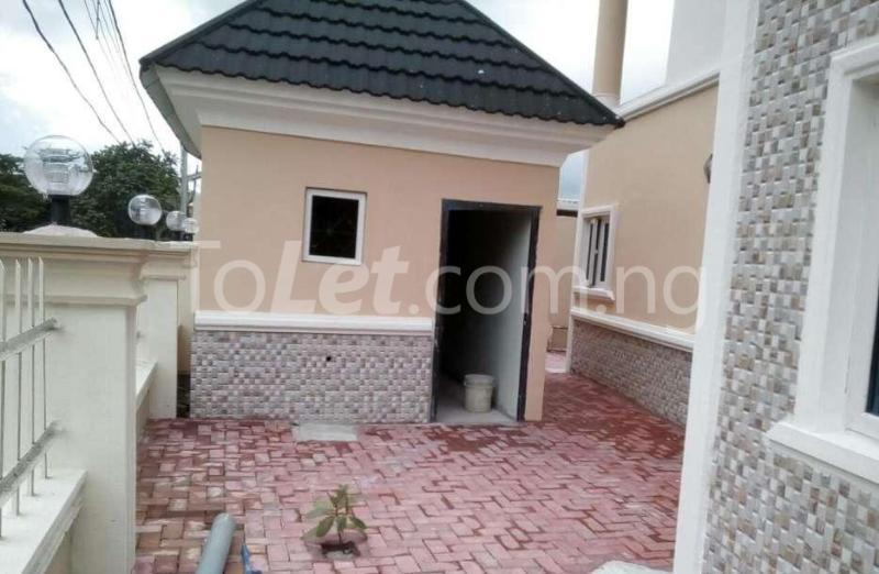 6 bedroom House for rent GRA Port Harcourt Rivers - 2