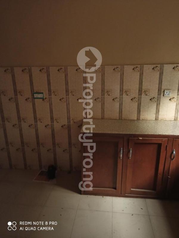 2 bedroom Flat / Apartment for rent   Egbeda Alimosho Lagos - 1