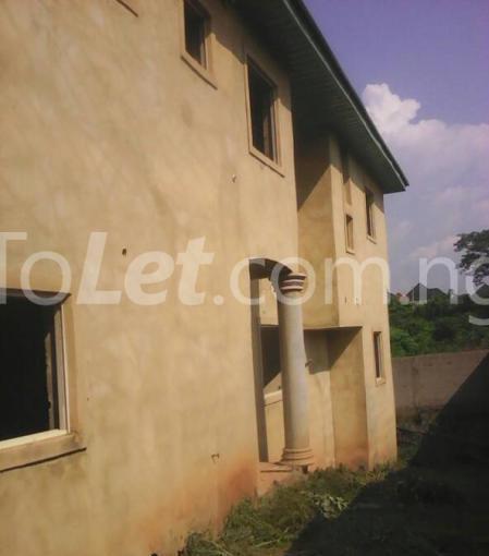 6 bedroom Detached Duplex House for sale Premier Layout Near Goshen Estate; Independence Layout, Enugu Enugu - 1
