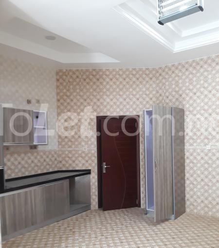5 bedroom Detached Duplex House for sale Off Aminu Sale Crescent; Katampe Ext Abuja - 6