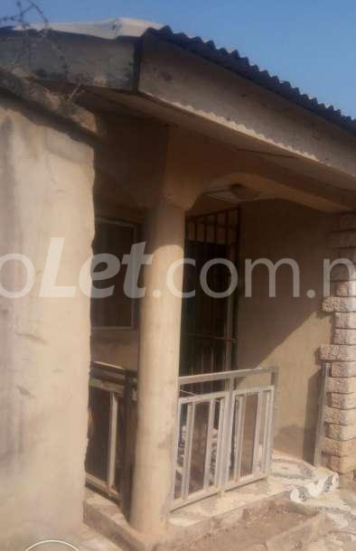 1 bedroom mini flat  Self Contain Flat / Apartment for rent Iludun Osogbo Osun - 0
