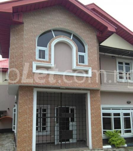 5 bedroom Detached Duplex House for sale  GRA, Ogudu, Lagos Ogudu Lagos - 1