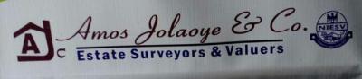 Amos jolaoye&Co