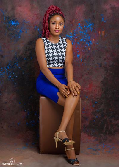 Chukwuneke Ngozi Vivian