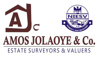 Amos jolaoye & Co