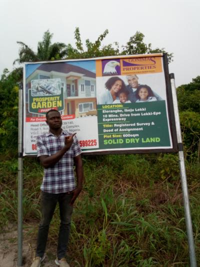 Edge homes Ltd