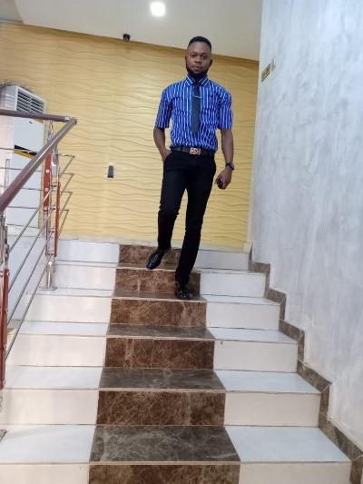 Ayantunde Emmanuel Ayomide