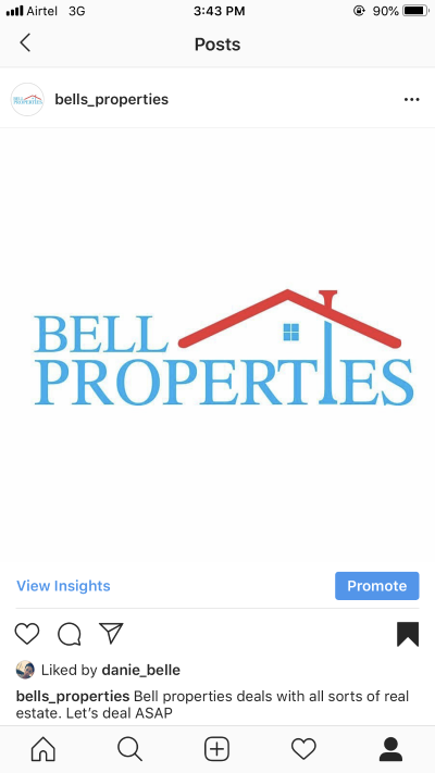 Bellsproperties