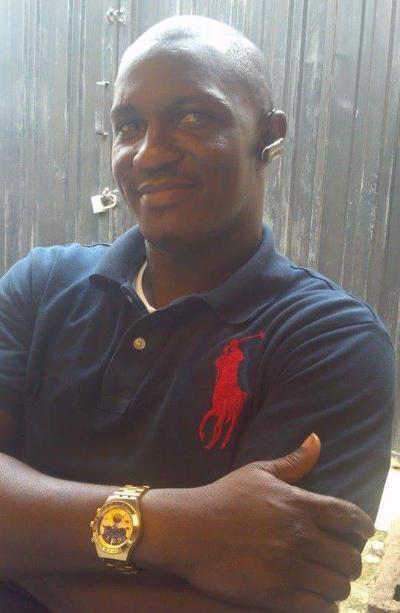 Ogunyemi Olayinka
