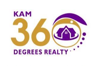 Kam360 Degrees Realty