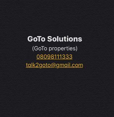 GoTo Solutions