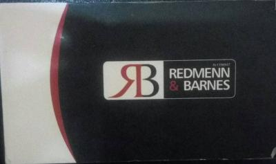 Redmenn & Barnes Global Concept Ltd