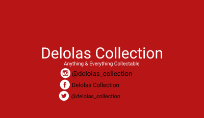 Delolascollection