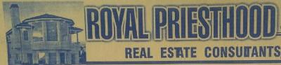 Royal Priesthood Int'l Ltd