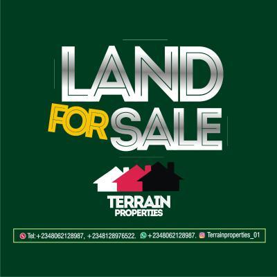 Terrain properties